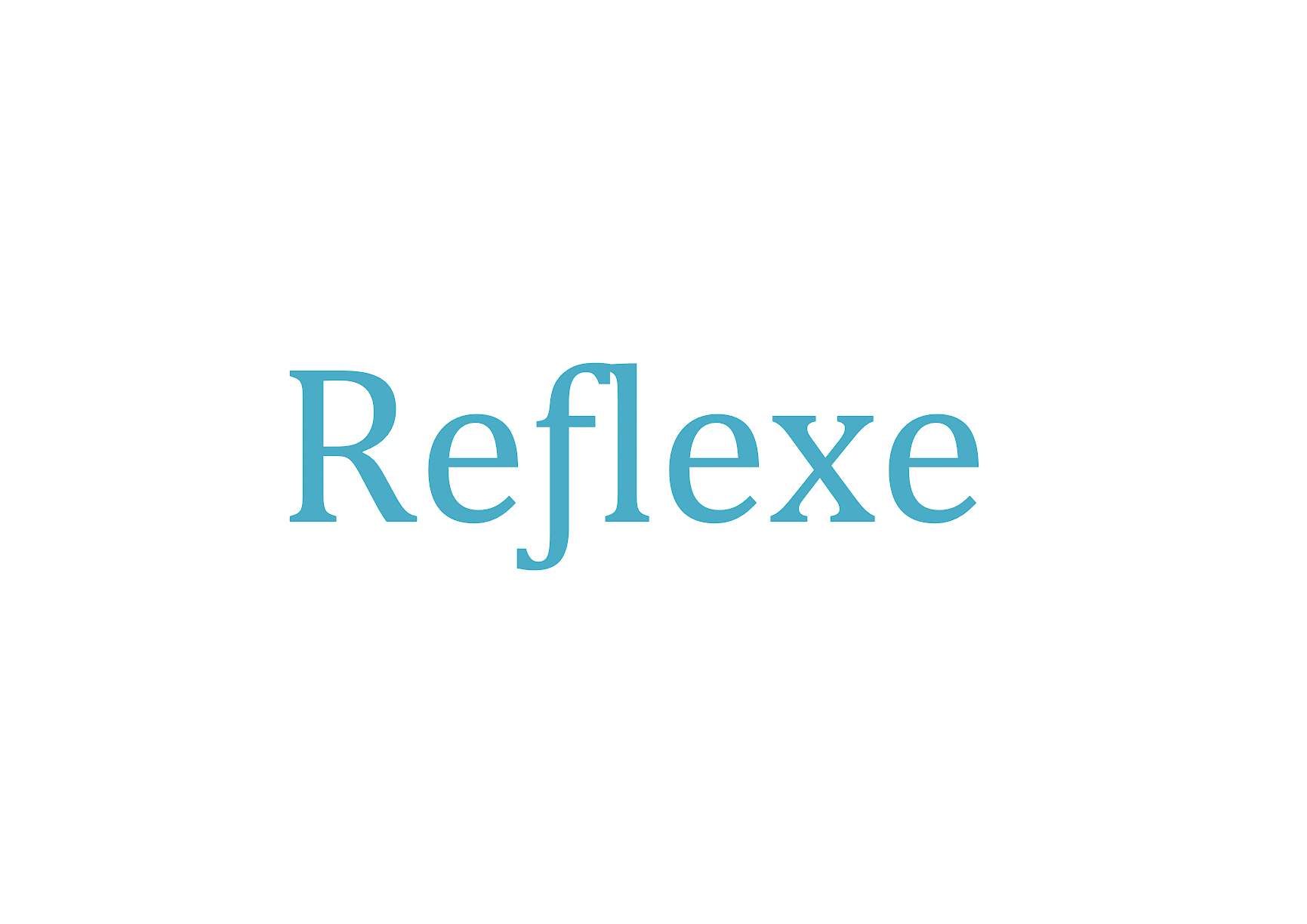 Reƒlexe